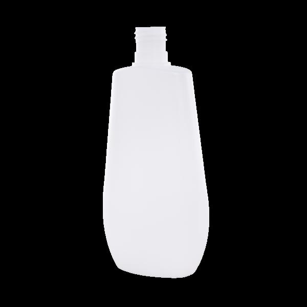 Ovalflasche 500 ml