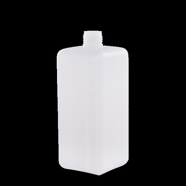 Quadratflasche 1.000 ml
