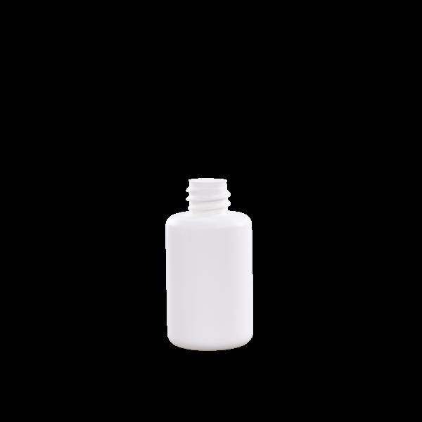 Rundflasche 25 ml