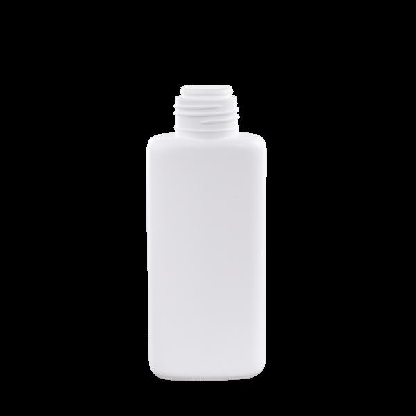 Ovalflasche 250 ml