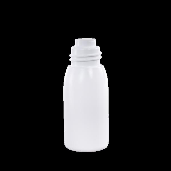 Rundflasche 100 ml