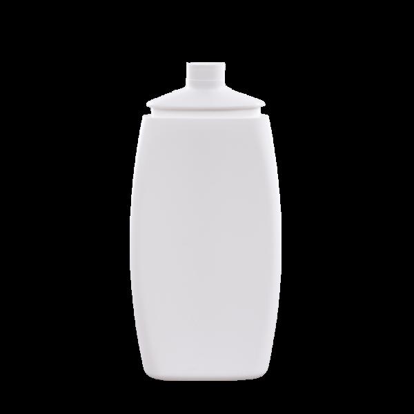 Ovalflasche 200 ml