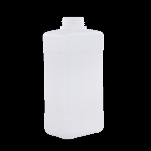 Rechteckflasche 1200 ml