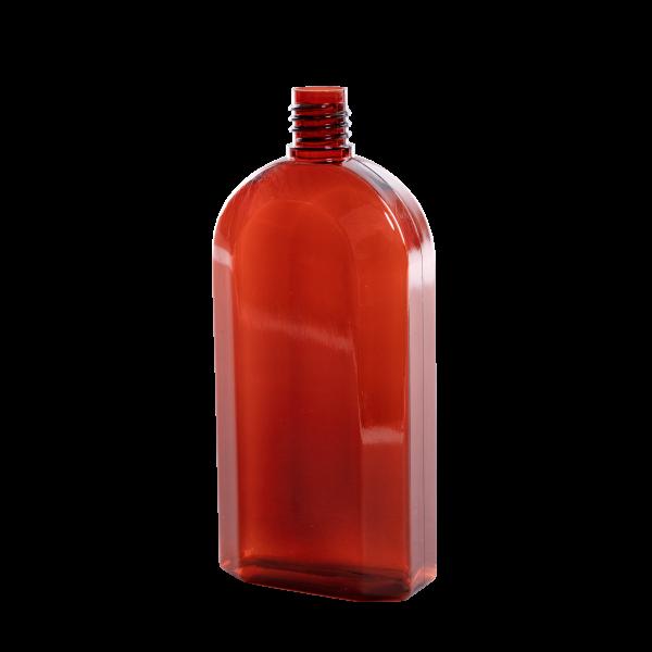 Flachflasche 200 ml