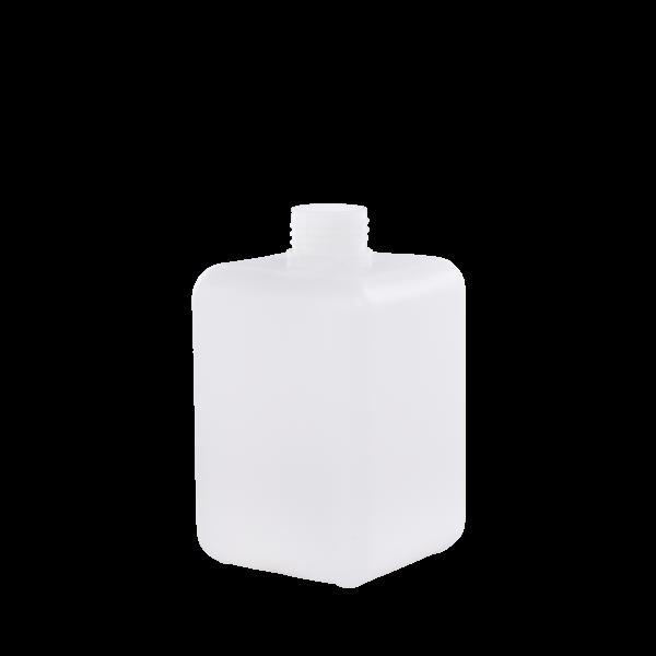 Ovalflasche 450 ml