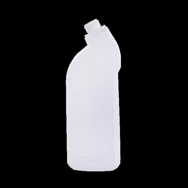 Schräghalsflasche 750 ml