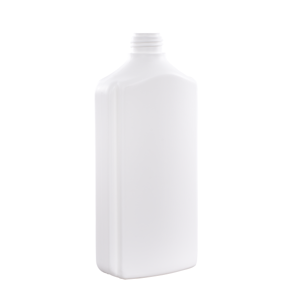 Rechteckflasche 1.000 ml