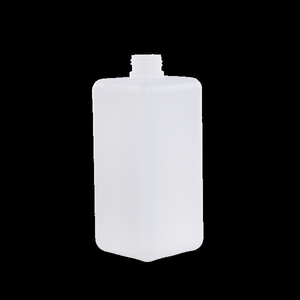 Quadratflasche 750 ml