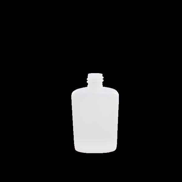 Ovalflasche 25 ml