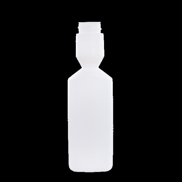 Ovalflasche 90 ml