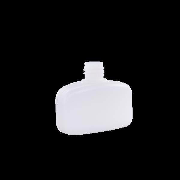 Ovalflasche 50-250 ml