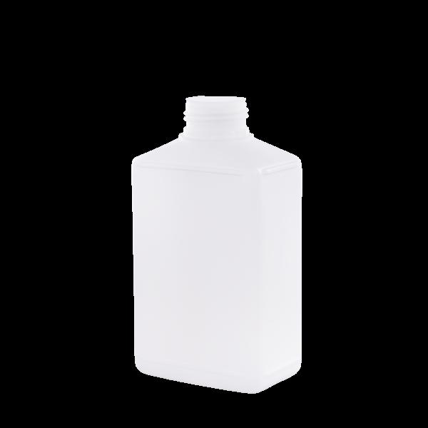 Rechteckflasche 1000 ml