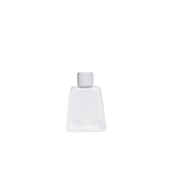 Rechteckflasche 30 ml