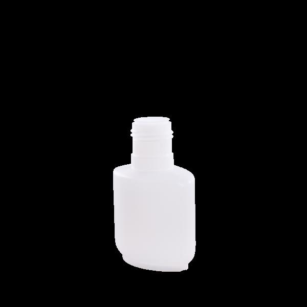Ovalflasche 70 ml
