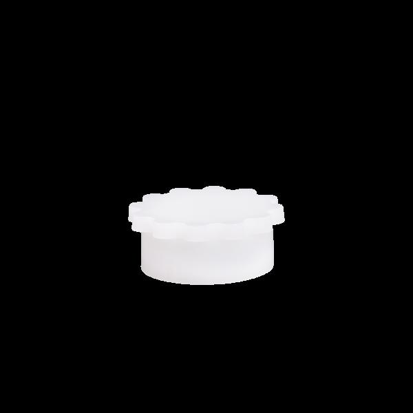 Schraubverschluss DIN28-220
