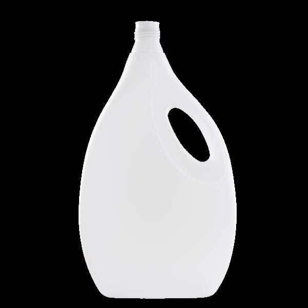 Griffflasche 4000 ml