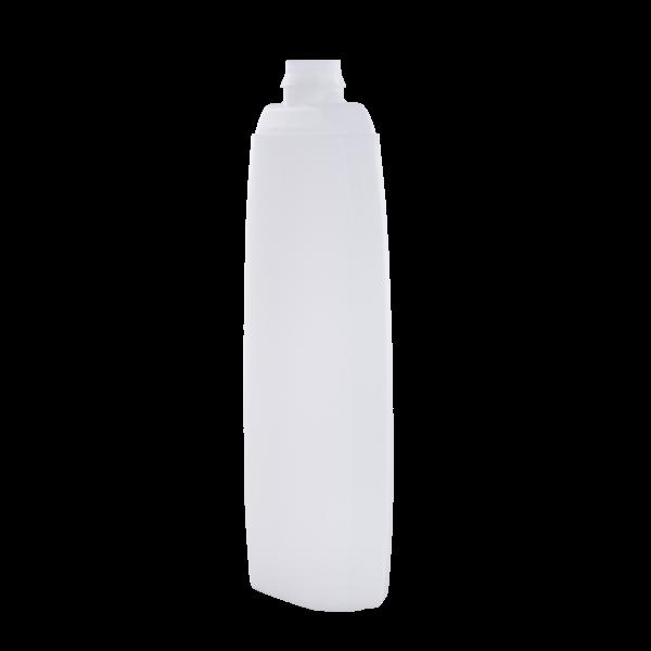 Ovalflasche 300 ml