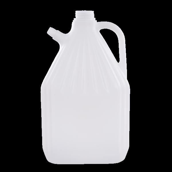 Schnabelkanne 5.000 ml