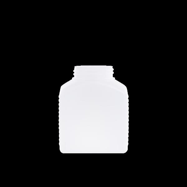 Rechteckflasche 350 ml