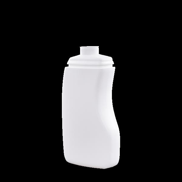 Rechteckflasche 250 ml