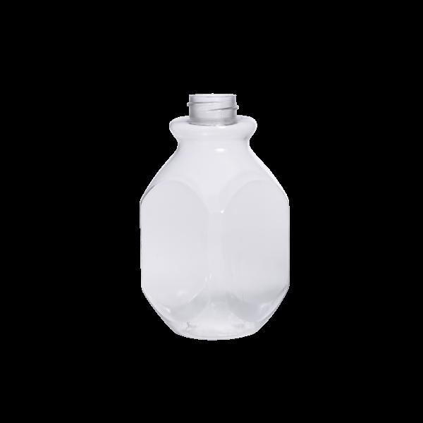 Quadratflasche 300 ml