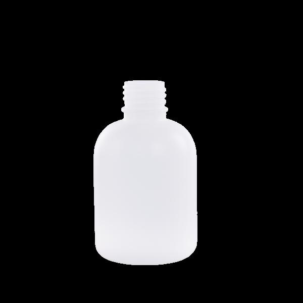 Rundflasche 125 ml