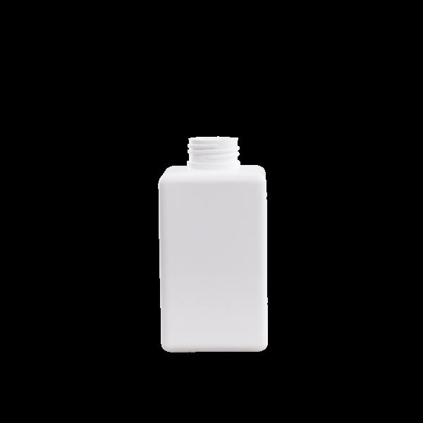 Quadratflasche 250 ml