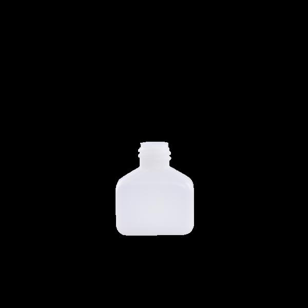Rechteckflasche 25 ml